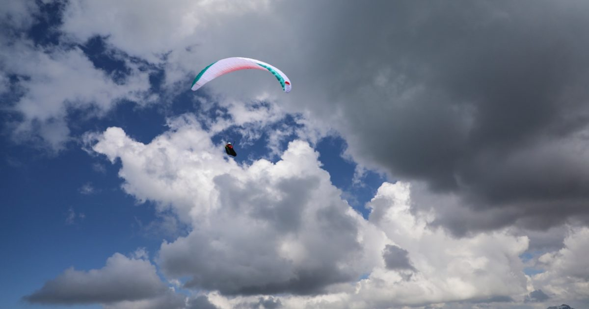 Flugplanung - Infos - Chill Out Paragliding AG